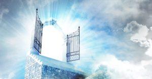Cara masuk surga