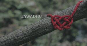 Pengertian tawadhu