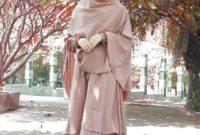 Model hijab terbaru syar'i